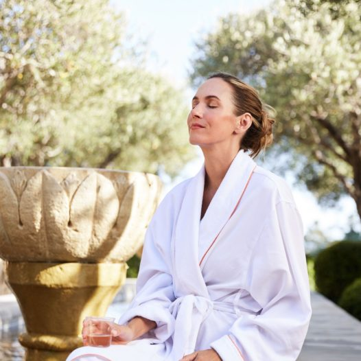 Diploma of Wellness Spa Management – Accredited