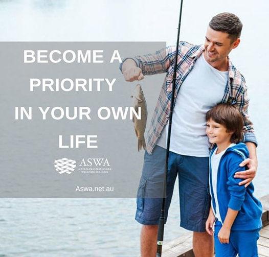 ASWA Wellbeing Scholarships