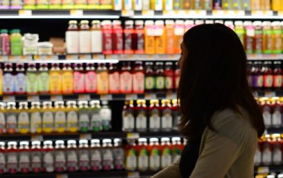 How to read food labels at the supermarket