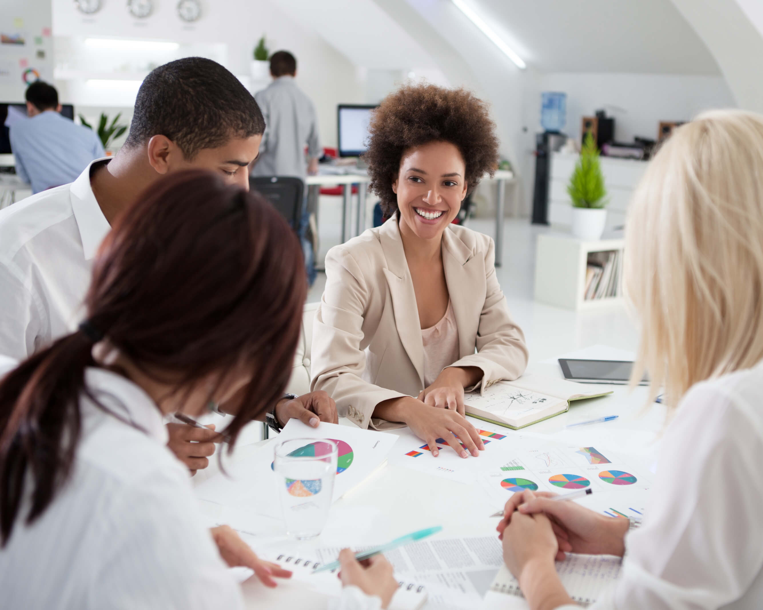 Mindful leadership techniques you can use now