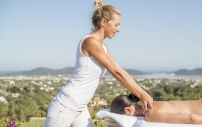 Embodying the Principles of Wellness in Spas
