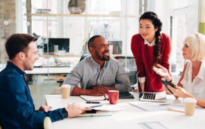 Communicate with influence to cultivate a healthy workplace culture