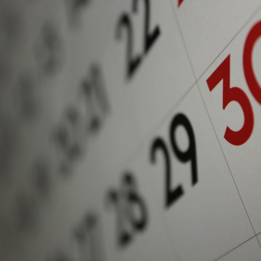 GWI calendar supports wellness integration into workplaces