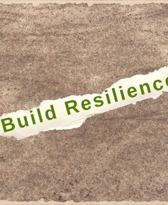 Build Resilience – short course