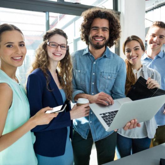 Workplace Wellbeing Training Program