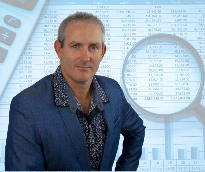 Peter Goodchap Wellness Technical Analysis