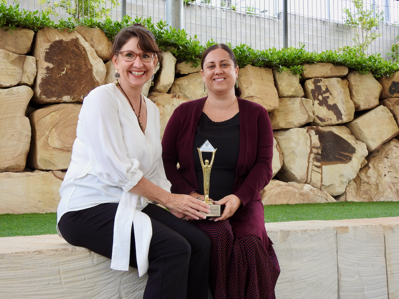 Silkwood recognised for whole-school wellbeing throughout the pandemic